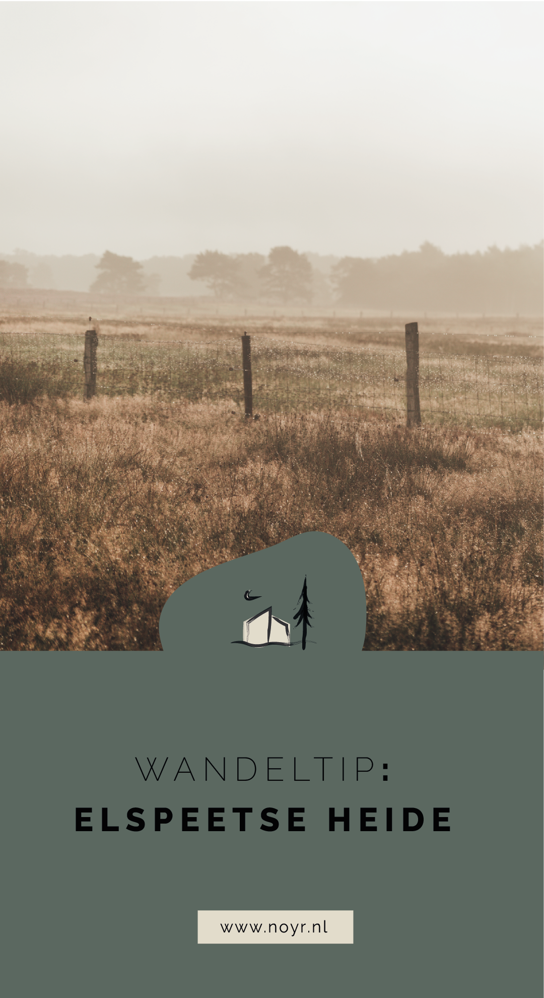 Elspeetse Heide | wandelen | zonsopgang | wandelen in nederland | wandelroutes | veluwe