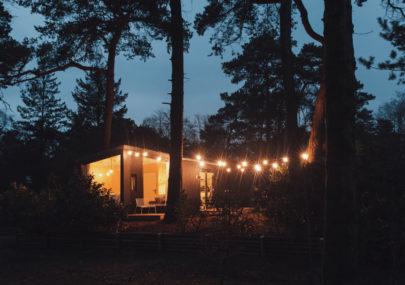 NOYR tiny house Veluwe | design tiny house