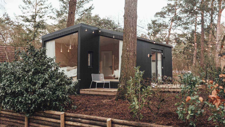 Hypotheek tiny house | Financiering tiny house | Financieringsmogelijkheden tiny house | Hypotheek vakantiewoning