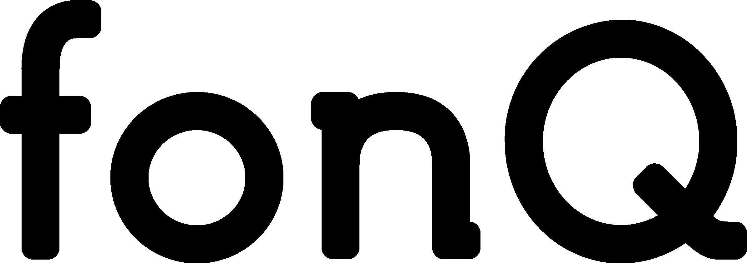 FonQ logo   NOYR tiny house